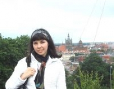 Екатерина Андреевна Иванова