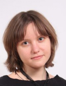 Маргарита Андреевна Чубукова
