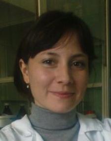 Айгуль Рамилевна Гимаева