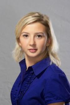 Елена Сергеевна Мельник