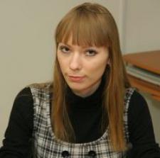 Зарина Харисовна Насырова