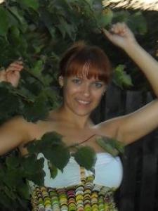 Дарья Сергеевна Трофимова