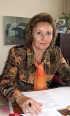 Нелли Дмитриевна Лепская