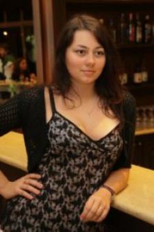 Рената Раилевна Шияпова