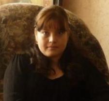 Анастасия Валерьевна Хлякина