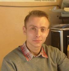 Дмитрий Дмитриевич Ельняков