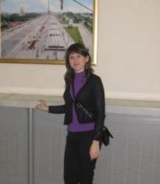 Наталья Сергеевна Захарычева