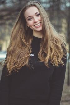 Анастасия Дмитриевна Бузулуцкая