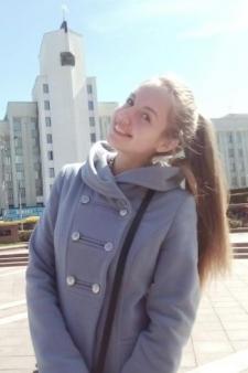Дарья Владимировна Молокович