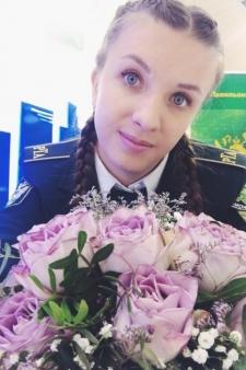 Анастасия Михайловна Галицына