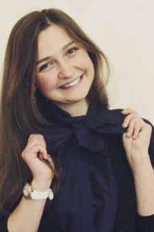 Юлия Александровна Гринько