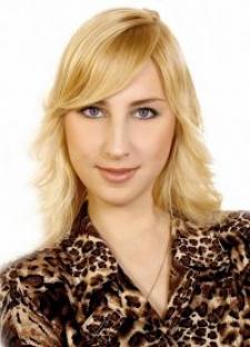 Ирина Григорьевна Купцова