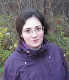 Мария Михайловна Громова
