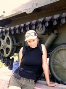 Юлия Анатольевна Корн