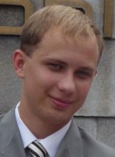 Алексей Александрович Дикий