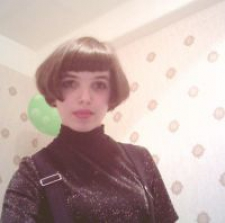Александра Геннадьевна Иванова