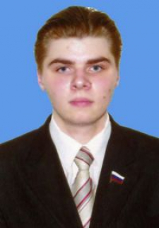 Кирилл Дмитриевич Николенко