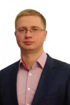 Андрей Александрович Нуждин