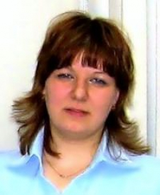 Ирина Александровна Чаплыгина