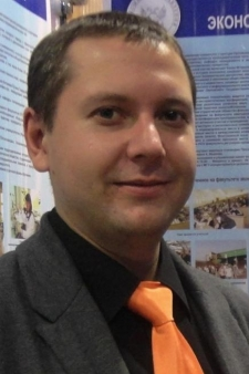 Алексей Алексеевич Волков