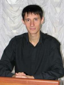 Алексей Юрьевич Колесников