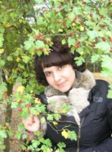 Карина Мартыновна Караханян