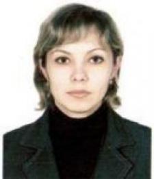 Надежда Александровна Затеева
