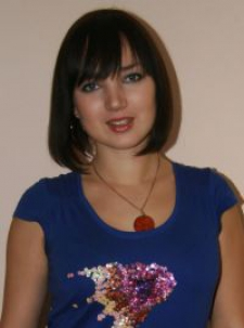 Анна Борисовна Бухало