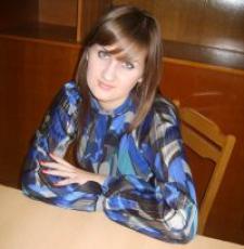 Мария Васильевна Оспищева