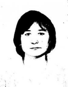 Елена Даниловна Данилова