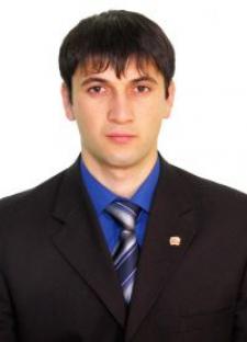 Раким Камилович Махмудов