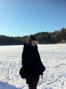 Лилия Муратовна Кужаева