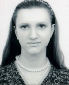 Юлия Геннадьевна Карпеченкова