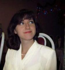 Анастасия Александровна Шуба