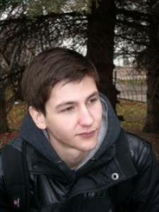 Сергей Сергеевич Рябичко