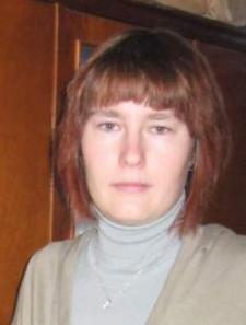 Татьяна Андреевна Уртьева