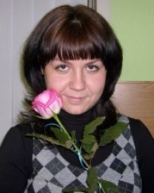Екатерина Александровна Лукьянова