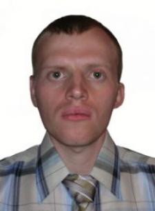 Александр Викторович Шашкин