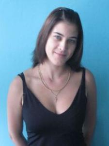 Ольга Александровна Калягина