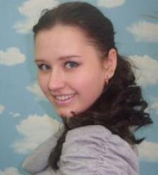 Екатерина Сергеевна Кириллова