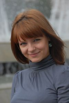Ольга Олеговна Корякина