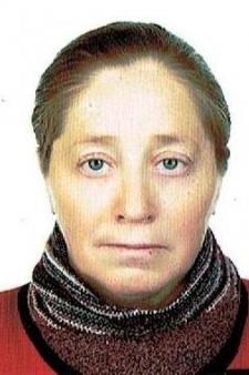 Надежда Леонидовна Кулакова