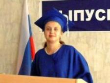 Елена Вячеславовна Вечер