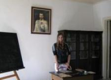 Надежда Геннадьевна Кастерина (Кокорина)