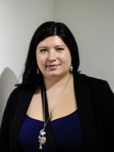 Мария Алексеевна Крашенинникова