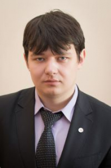 Сергей Геннадьевич Ушкин