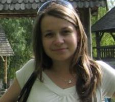 Наталия Ярославовна Бенч
