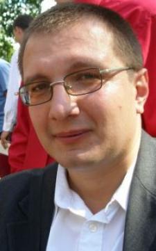 Иван Викторович Братусь