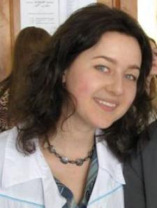 Александра Григорьевна Лисовская
