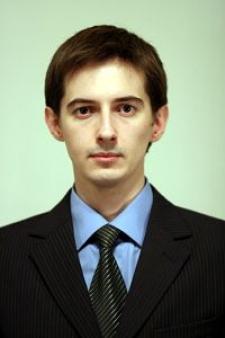 Александр Валерьевич Позднеев